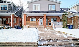 16 Le May Road, Toronto, ON, M4S 2X3