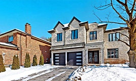7 Carluke Crescent, Toronto, ON, M2L 2H7