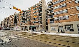 638-73 Mccaul Street, Toronto, ON, M5T 2X2