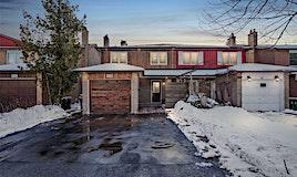 109 Robert Hicks Drive, Toronto, ON, M2R 3R2
