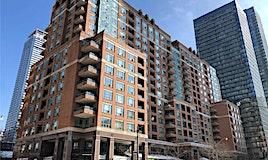 812-889 Bay Street, Toronto, ON, M5S 3K5