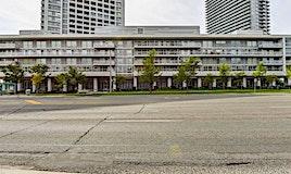 334-2035 Sheppard Avenue, Toronto, ON, M2J 0A8