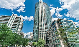 2103-215 Fort York Boulevard, Toronto, ON, M5V 4A2