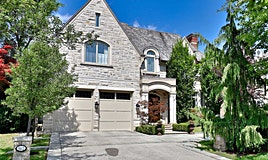 162 Gordon Road, Toronto, ON, M2P 1E8