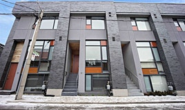 13 Gilead Place, Toronto, ON, M5A 3C8
