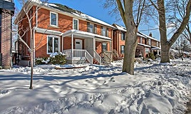 241 Airdrie Road, Toronto, ON, M4G 1M9