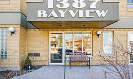 206-1387 Bayview Avenue, Toronto, ON, M4G 3A5