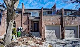 13 Sea Hawk Way, Toronto, ON, M2R 3M6