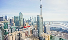 4502-115 Blue Jays Way, Toronto, ON, M5V 3T3