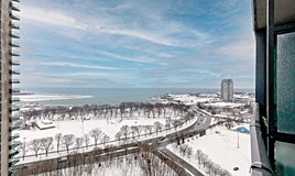 2501-231 Fort York Boulevard, Toronto, ON, M5V 1B2