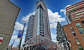 306-32 Davenport Road, Toronto, ON, M5R 1H3