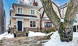 407 Belsize Drive, Toronto, ON, M4S 1N3