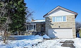 17 Artreeva Drive, Toronto, ON, M3H 4T6