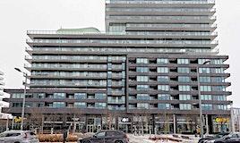 N821-120 Bayview Avenue, Toronto, ON, M5A 3R7