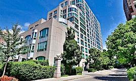 611-942 Yonge Street, Toronto, ON, M4W 3S8