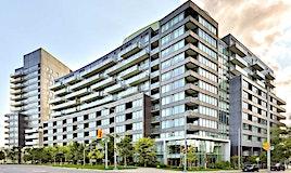 N721-120 Bayview Avenue, Toronto, ON, M5A 3R7