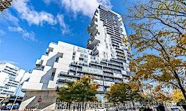 2204-170 Bayview Avenue, Toronto, ON, M5A 0M4