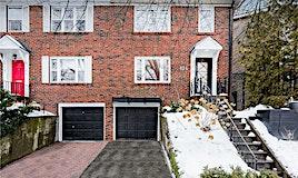 424 Davenport Road, Toronto, ON, M4V 1B5
