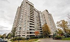 1214-1131 Steeles Avenue W, Toronto, ON, M2R 3W8