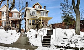 35 Thome Crescent, Toronto, ON, M6H 2S6
