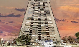 2901-3303 Don Mills Road, Toronto, ON, M2J 4T6