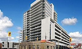 511-1603 Eglinton Avenue W, Toronto, ON, M6E 2H1