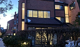 Th127-10 Walker Avenue, Toronto, ON, M4V 1G2
