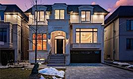 92 Glen Rush Boulevard, Toronto, ON, M5N 2V1
