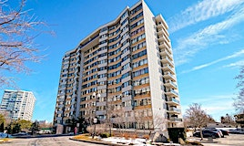 807-90 Fisherville Road, Toronto, ON, M2R 3J9