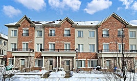 4-21 Coneflower Crescent, Toronto, ON, M2R 0A4