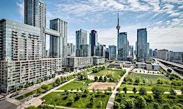 #1701-75 Queens Wharf Road, Toronto, ON, M5V 0J8