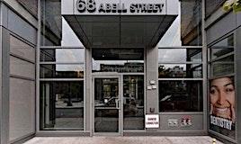 638-68 Abell Street, Toronto, ON, M6J 0B1
