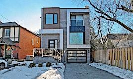 159 Brooke Avenue, Toronto, ON, M5M 2K3