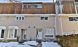 3-85 Rameau Drive, Toronto, ON, M2H 1T6