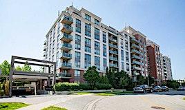 505-120 Dallimore Circ, Toronto, ON, M3C 4J1