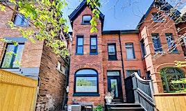 200 Robert Street, Toronto, ON, M5S 2K7