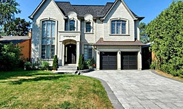 32 Wallingford Road, Toronto, ON, M3A 2T9