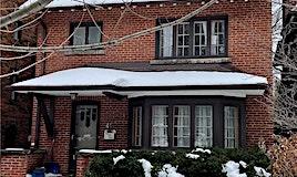 41 Poplar Plains Crescent, Toronto, ON, M4V 1E9