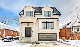 299 Joicey Boulevard, Toronto, ON, M5M 2T3