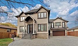 428 Drewry Avenue, Toronto, ON, M2R 2K5