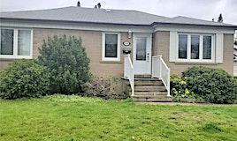 459 Drewry Avenue, Toronto, ON, M2R 2K6