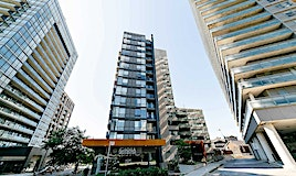 1103-20 Joe Shuster Way, Toronto, ON, M6K 0A3
