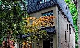 124 Lyndhurst Avenue, Toronto, ON, M5R 2Z9