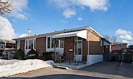 19 Painswick Crescent, Toronto, ON, M2J 3M5