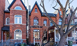 652 Ossington Avenue, Toronto, ON, M6G 3T7