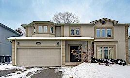 141 Abbeywood Tr, Toronto, ON, M3B 3B6