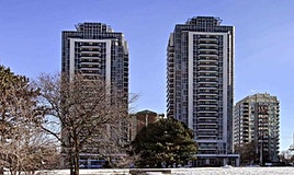 2208-5793 Yonge Street, Toronto, ON, Y2M 3T9