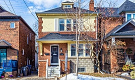 36 Bowood Avenue, Toronto, ON, M4N 1Y4