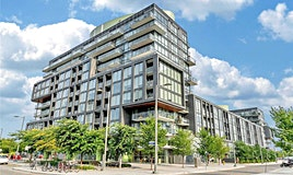N315-455 Front Street E, Toronto, ON, M5A 1G9