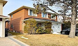 50 Rockland Drive, Toronto, ON, M2M 2Y9